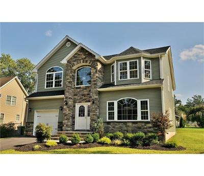 Sayreville Single Family Home For Sale: 12 Forrest Avenue