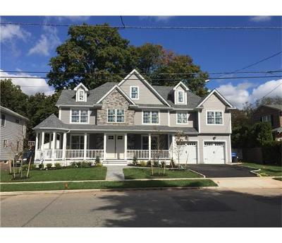 Metuchen Single Family Home For Sale: 62 Christol Street