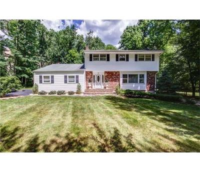 North Edison Single Family Home For Sale: 8 Country Lane