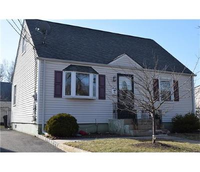 Metuchen Single Family Home For Sale: 65 Prospect Street