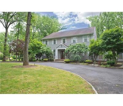 Colonia Single Family Home For Sale: 352 Middlesex Avenue