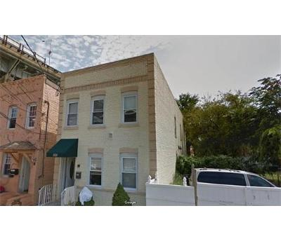 Perth Amboy Multi Family Home For Sale: 800 Valley Place