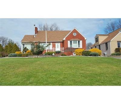 Sayreville Single Family Home For Sale: 894 Upper Main Street