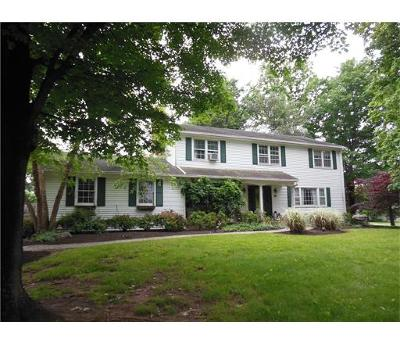 Somerset County Single Family Home For Sale: 29 Hillcrest Road