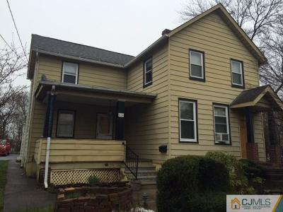 Sayreville Single Family Home For Sale: 216 Main Street