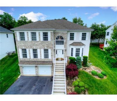 Sayreville Single Family Home For Sale: 143 Jackson Avenue