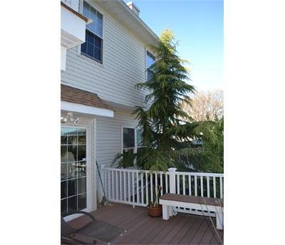 Sayreville Single Family Home For Sale: 253 Schussler Street
