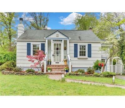 Metuchen Single Family Home For Sale: 73 Kentnor Street