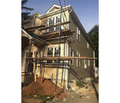 Edison Single Family Home For Sale: 1 Lambert Avenue