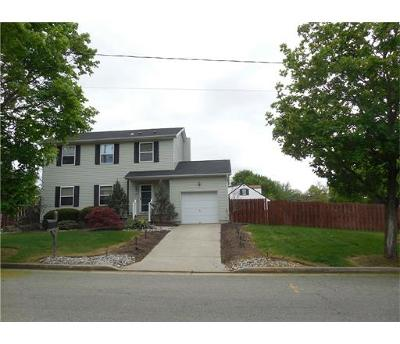 Somerset County Single Family Home For Sale: 420 Francis Street Street