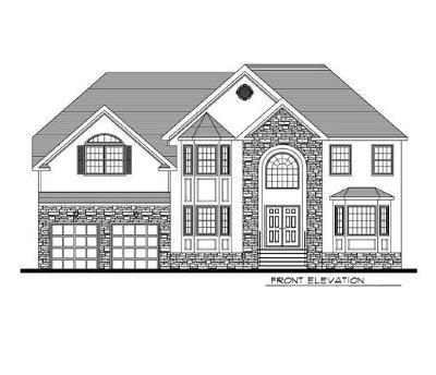 Edison Single Family Home For Sale: 23 Deborah Drive
