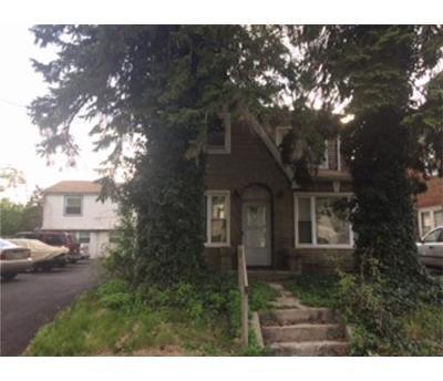 Sayreville Multi Family Home For Sale: 8 Dolan Avenue