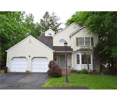 Metuchen Single Family Home For Sale: 290 Grove Avenue