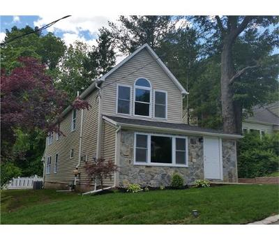 Somerset County Single Family Home For Sale: 17 Orchard Street
