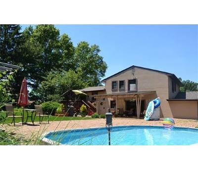 Sayreville Single Family Home For Sale: 46 Driftwood Drive