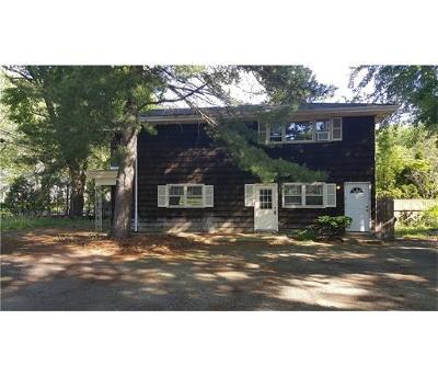 Metuchen Single Family Home For Sale: 719 Main Street