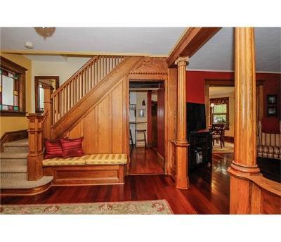 Metuchen Single Family Home For Sale: 16 Peltier Avenue