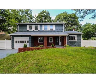 Edison Single Family Home For Sale: 101 Calvert Avenue E
