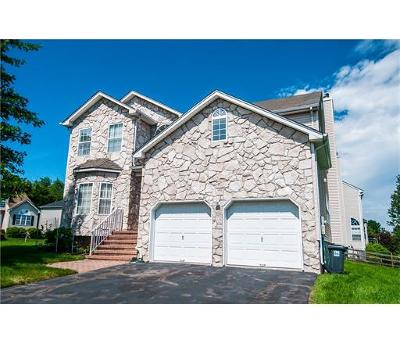 Somerset County Single Family Home For Sale: 1 Bogart Drive