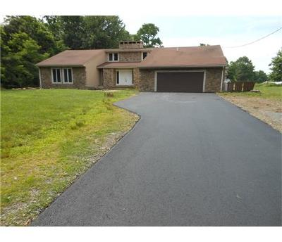 Somerset County Single Family Home For Sale: 92 Cr 518 Road