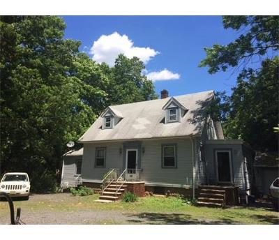 Colonia Single Family Home For Sale: 131 East Street
