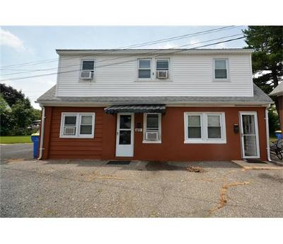 Somerset County Multi Family Home For Sale: 120a Little Place