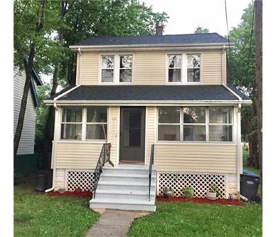 Metuchen Single Family Home For Sale