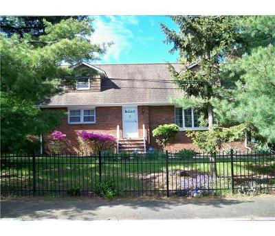 Somerset County Single Family Home For Sale: 48 15th Street
