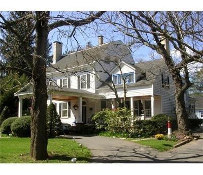 North Edison Single Family Home For Sale: 4001 Park Avenue