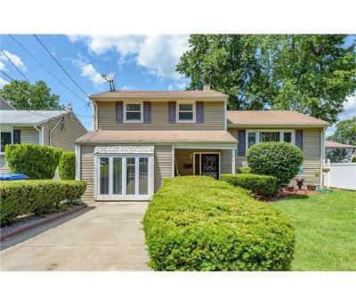 Colonia Single Family Home For Sale: 114 Carolyn Avenue