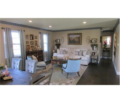 Somerset County Single Family Home For Sale: 29 Crown Road