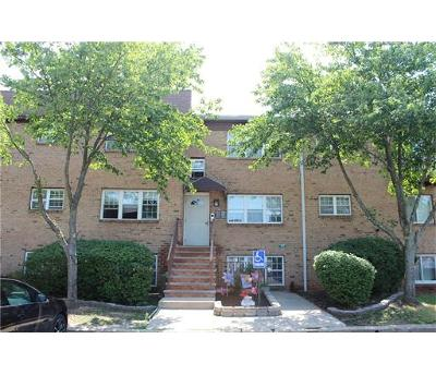 Edison Condo/Townhouse For Sale: 153 College Drive #153