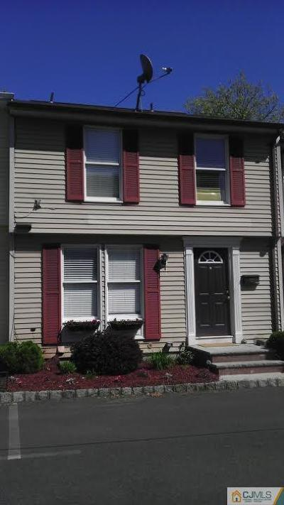 Perth Amboy Single Family Home Active - Atty Revu: 96 A Commerce Street
