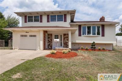SAYREVILLE Single Family Home For Sale: 7 Baumer Road
