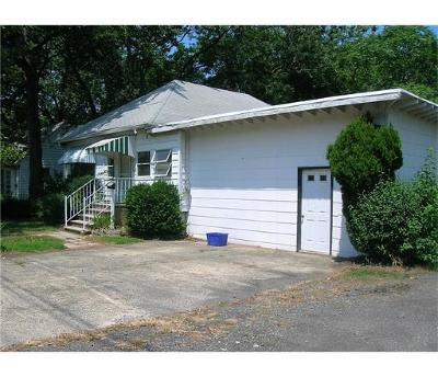 Sayreville Single Family Home For Sale: 212 Ernston Road