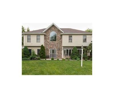 Piscataway Single Family Home For Sale: 15 Brett Street