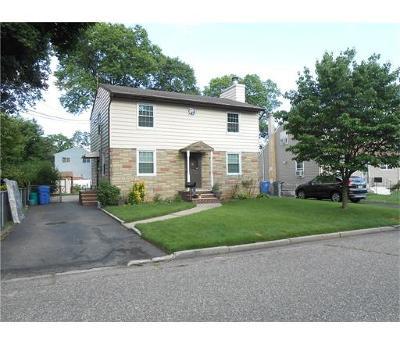 Iselin Single Family Home For Sale: 130 Ridgeley Avenue