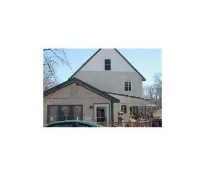 Old Bridge Single Family Home For Sale: 605 Greenwood Avenue