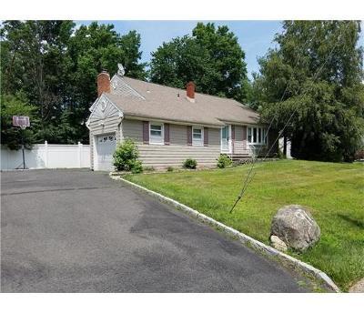 Edison Single Family Home For Sale: 97 Livingston Avenue