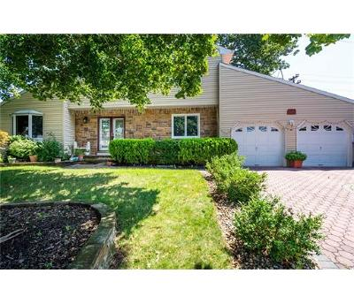 North Edison Single Family Home For Sale: 13 Hansen Drive