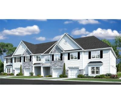 Monroe Condo/Townhouse For Sale: 1406 Tavern Road