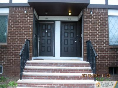 Somerset County Condo/Townhouse For Sale: 79 Farm Road #F