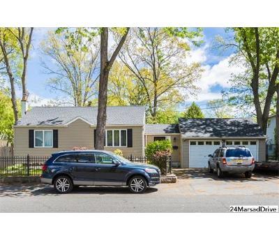Old Bridge NJ Single Family Home For Sale: $285,000