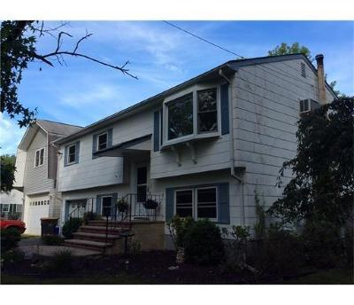Monroe Single Family Home For Sale: 17 Gravel Hill Spotswood Road