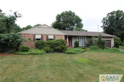 Piscataway Single Family Home For Sale