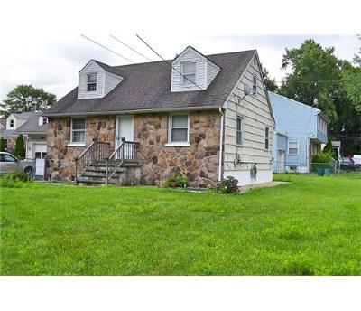 South Plainfield Single Family Home For Sale: 815 New Market Avenue