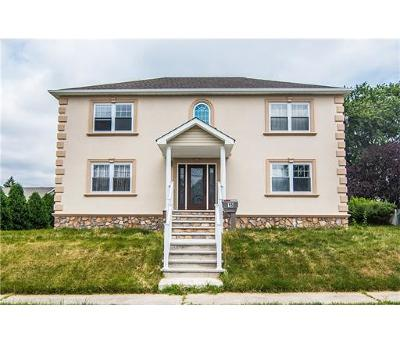Sayreville Single Family Home For Sale: 15 3rd Street