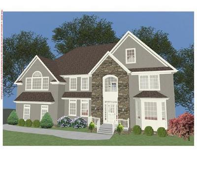 North Edison Single Family Home For Sale: 3965 Park Avenue