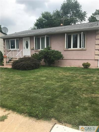 Colonia Single Family Home Active - Atty Revu: 24 N Pennsylvania Street