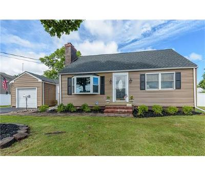 Somerset County Single Family Home For Sale: 130 Madison Street